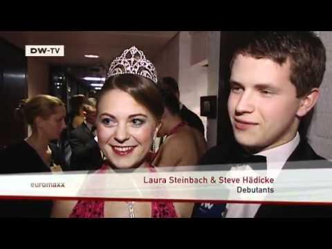The Semper Opera Ball in Dresden | euromaxx