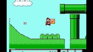 Super Mario Bros 3 - Vizzed.com Playthroug (Part 1) - User video