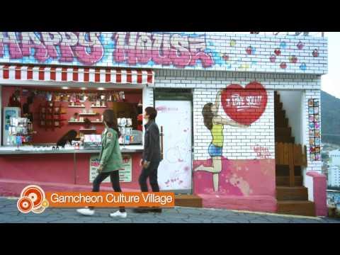 Busan City PR Film _7min44sec (2015 부산 홍보영상_7분44초)