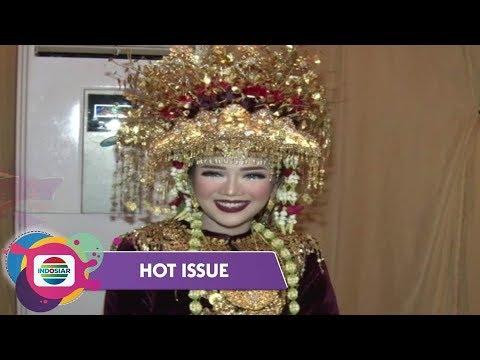 Afif Kalla Resmi Nikahi Tistha Nurma - Hot Issue Pagi