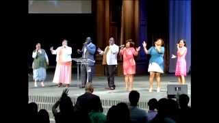 Download Christian World Worship Team and Band...Easter 2014 MP3 song and Music Video