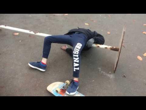 No Ache, No Cake - Feiring Skateboards