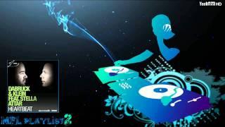 Dabruck & Klein feat. Stella Attar - Heartbeat (Extended Mix)