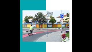 CW in Focus | Implementation of Dubai RTA's 'Soft Mobility' plan screenshot 1