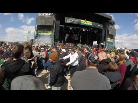 Download Theresa May Mosh Pit At African Metal Festival MP3, MKV