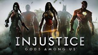 PC Longplay [649] Injustice Gods Among Us