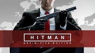 HITMAN: Definitive Edition Launch Trailer
