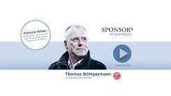 SPONSORs im Gespräch mit Thomas Röttgermann, Vorstandschef von Fortuna Düsseldorf