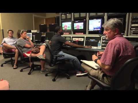 About Journalism Program - University of Arkansas