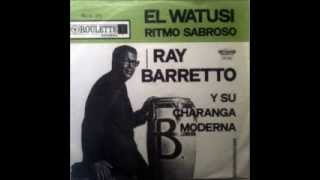 EL WATUSI  RAY BARRETTO