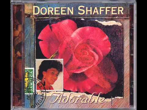 Doreen Shaffer - Adorable.