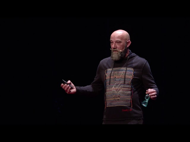 Finding the excellence | Marin Vanjak | TEDxZagreb