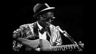 Lightnin Hopkins    Black Cat Blues
