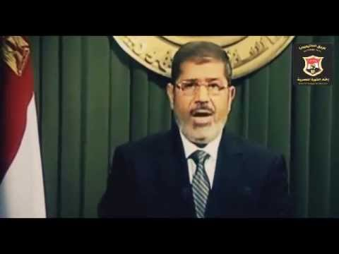 كلمات خالدة للرئيس محمد مرسي - Immortal words of President Mohamed Morsi - very impressive