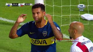 River Plate vs Boca Juniors (2-0) SUPERCOPA ARGENTINA 2018 - Resumen FULL HD