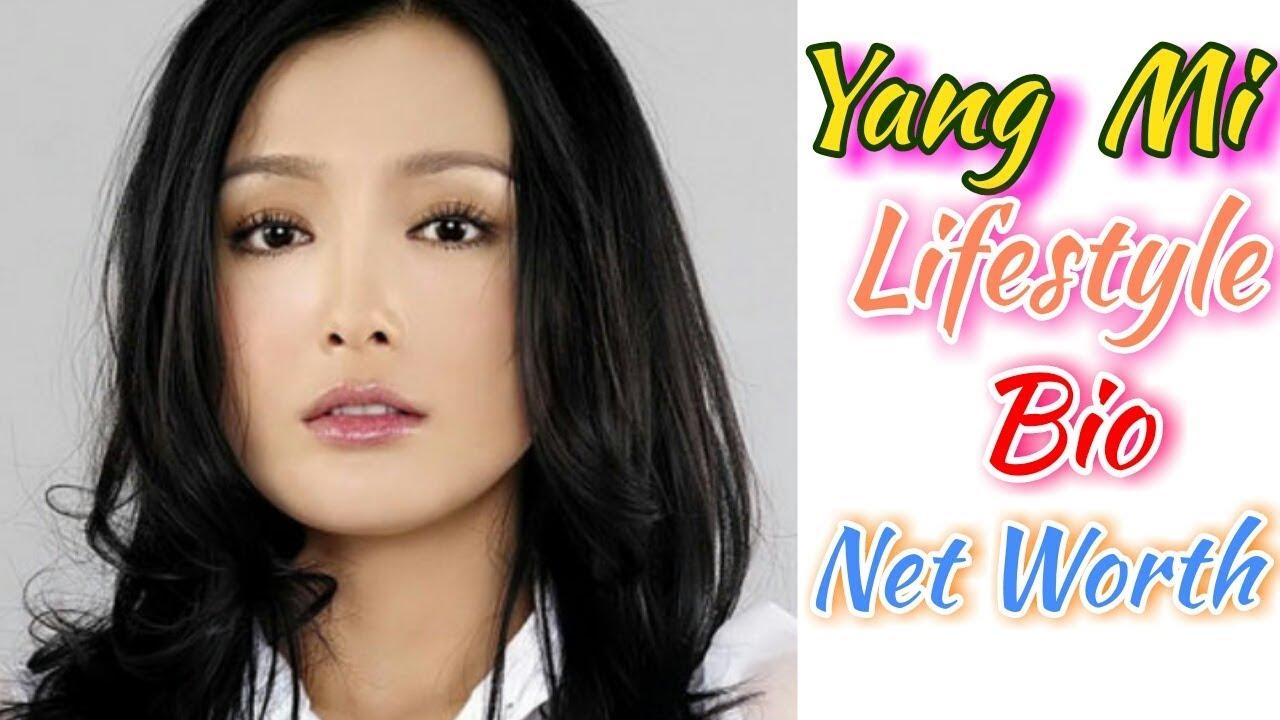 Chinese actress Yang Mi Lifestyle. Age. Birth. Height. Weight. Boyfriend. Children. Net worth. etc - YouTube