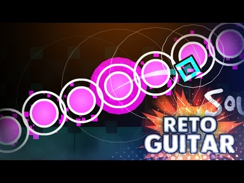 RETOS DE JITTER CLICK | RetoGuitar Challenge #11 | GuitarHeroStyles