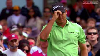2011 presidents cup: captain's picks tiger woods and bill haas
