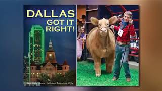 TEASE: Wyly Family Plans to Release New Book - Dallas Got It Right