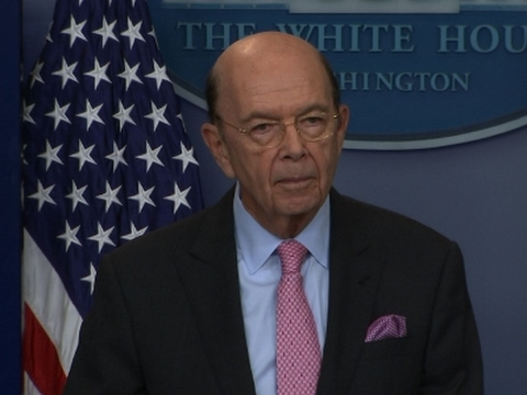Commerce Sec: US-Canada Trade War 'Unlikely'