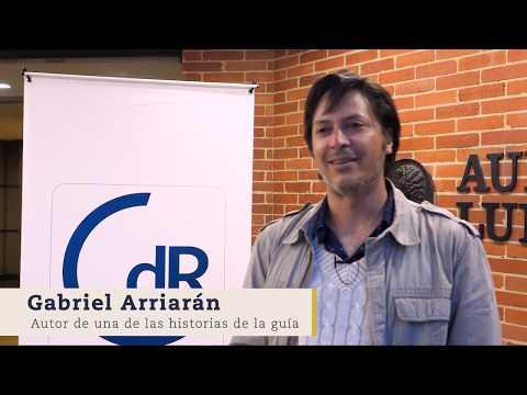 Entrevista a Gabriel Arriarán, autor de la historia 'Los migrantes 'invisibles' del Amazonas'.