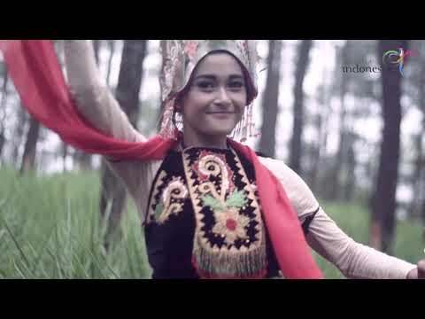 #pesonakarnafal - Tari Jejer Gandrung Banyuwangi