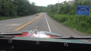 Brockway Huskie Pup with Detroit Diesel 4/53T