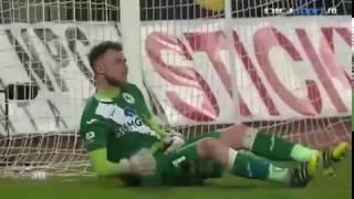 Liga 1: CS 'U' Craiova 1-0 Gaz Metan Mediaș 05.03.2017 20:30(REZUMAT)