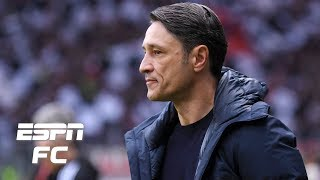 Niko Kovac fell short of Bayern Munich's high standards - Gab Marcotti | Bundesliga