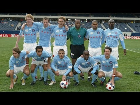 Best Major League Soccer Jerseys of All Time - Top 5