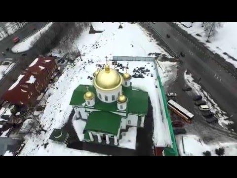 Благовещенский мужской монастырь, Нижний Новгород