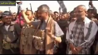 زامل الشاعر عبد القوي احمد هزاع القرشي اهداء لكل المقاومه في اليمن