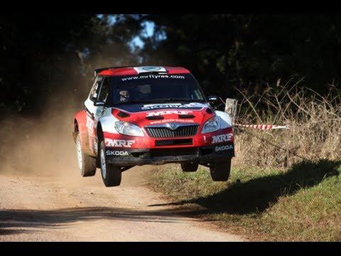 Asia Pacific Rally Championship 2013 Season Review