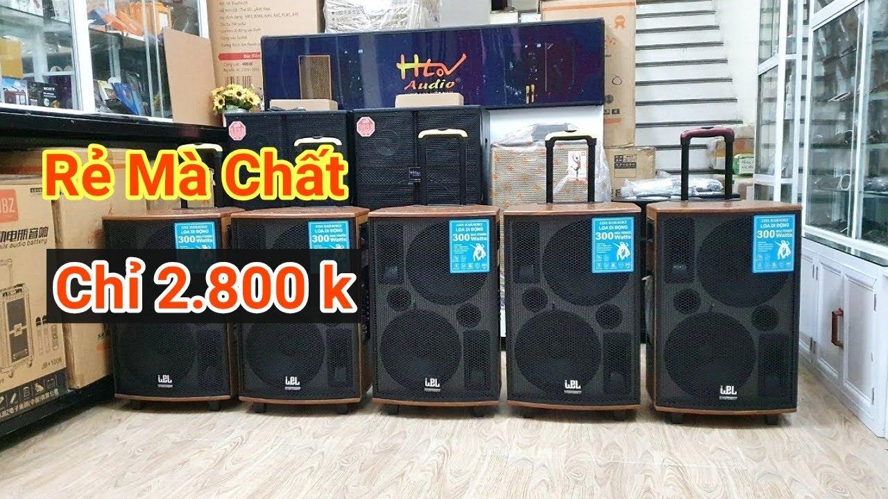 Chiếc loa 4 trong 1- giá rẻ âm thanh chất – số lượng có hạn-(giá 2800k ). 0973 040 282 /0963 695 758
