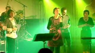 Jubilé St Quentin 10/10/09  Prends mon coeur