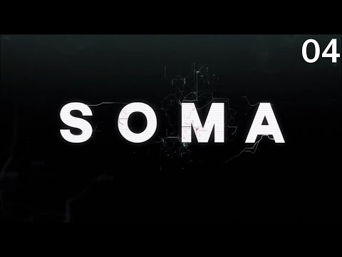 Strolling on the Seabed | SOMA | Episode 4
