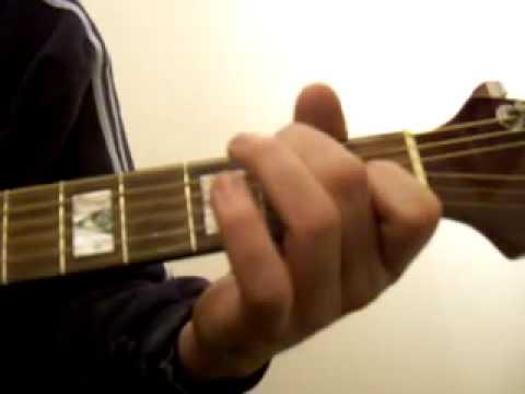 RUNAWAY TRAIN GUITAR LESSON-TUTORIAL - YouTube