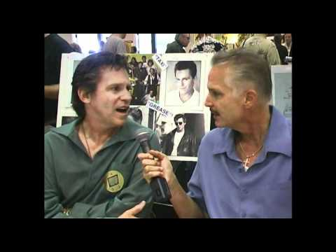 Jeff Conaway Interviewed  by Steve Sturla