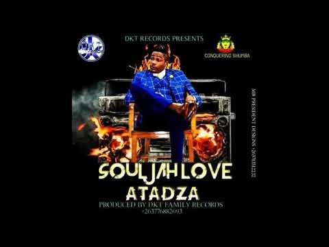 Soul Jah Love-ATADZA SAURO