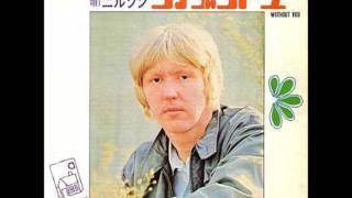 ニルソンNilsson/ウィザウト・ユーWithout You (1971年)
