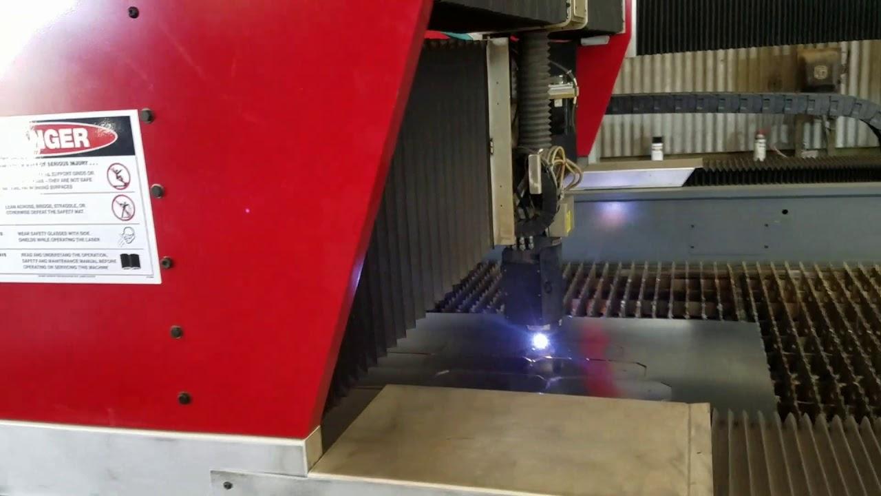 VB laser
