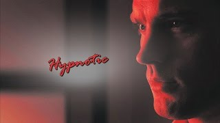 Christian Grey │ Hypฑotic (STFC)