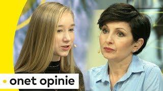 Nela - Mała Reporterka: prostestowanie to nie wszystko, trzeba działać | Onet Opinie