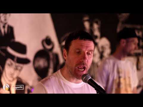 Sleaford Mods - Bang Someone Out | The Moonshine Sessions