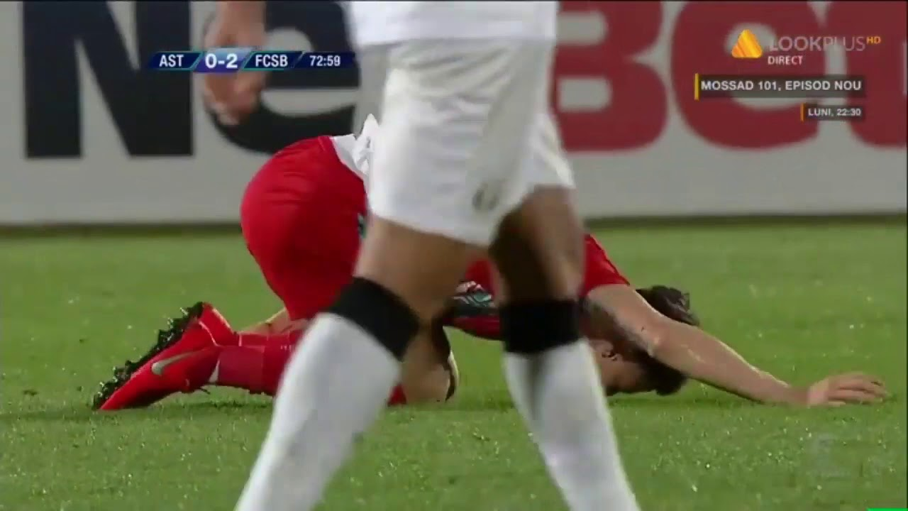 LIVE Astra vs FCSB !!!!! - YouTube  |Astra- Fcsb