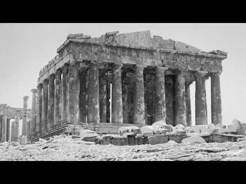 Découvrez Athènes 1917 en 3D