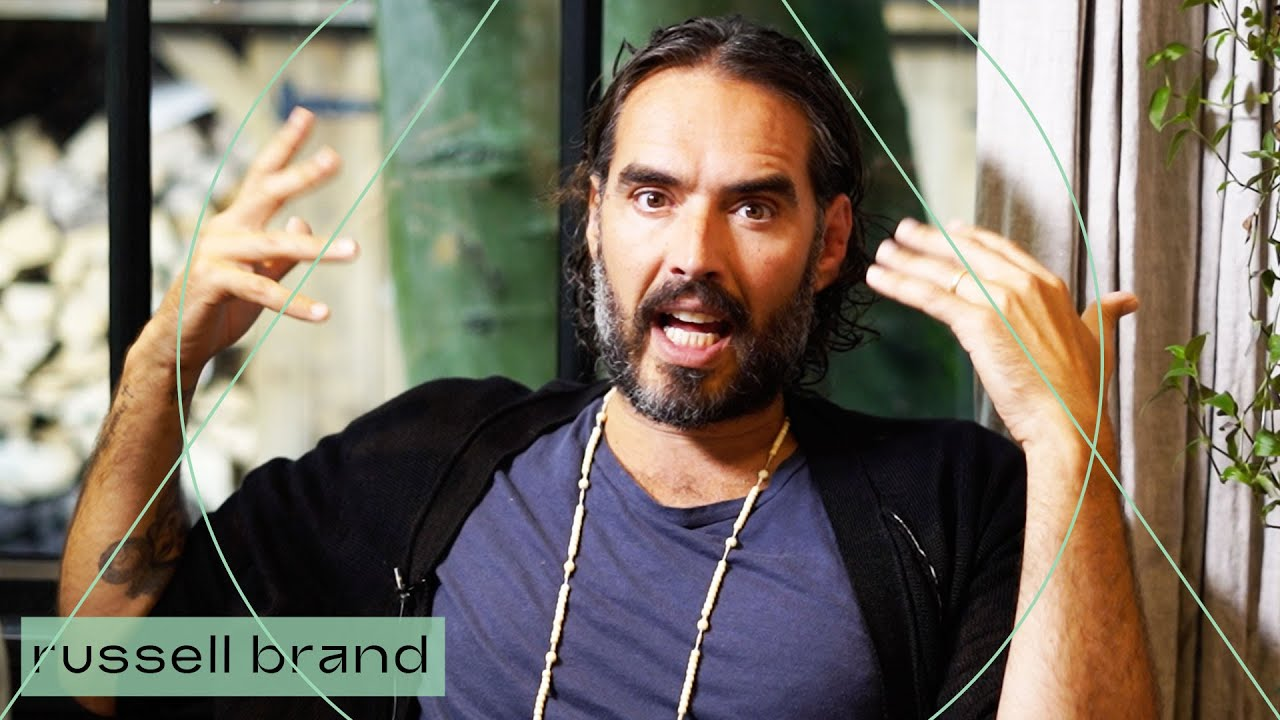 How I Trust My Gut | Russell Brand