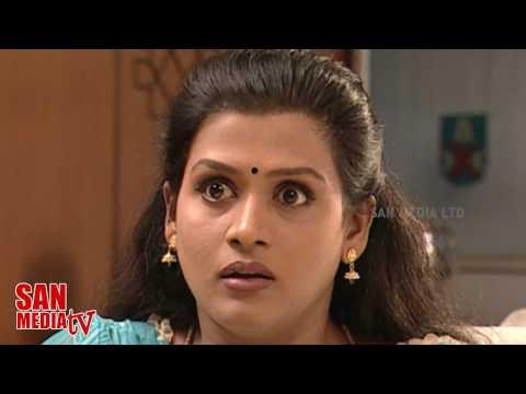 BHANDHAM - பந்தம் - Episode 587
