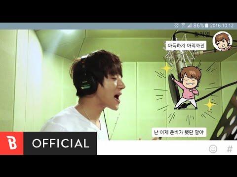 [M/V] 반딧불이 (Firefly) (feat. 릴보이 Of 긱스) - 황치열(Hwang Chiyeul) & 은하(Eun Ha)