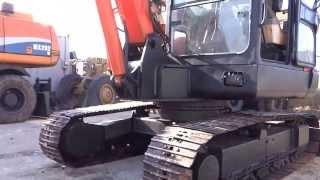 Korean used Excavator - Daewoo S55 V (Hanse-004) [Autowini.com]